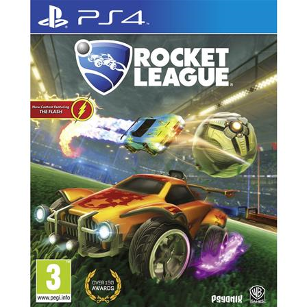 Rocket League Collectors Edition PS4 812872018928