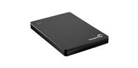 "Seagate BackUp+ Slim 2.5"" 2tb black USB 3.0 STDR2000100"