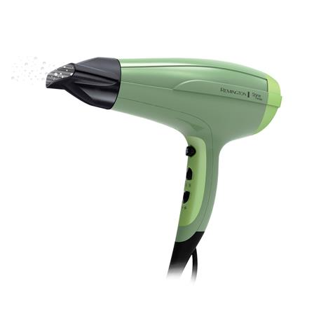 Secadora de cabello Shine Therapy de aguacate Remington D5216
