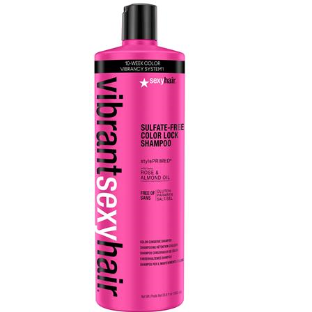 Shampoo Vibrant Color Look 33.3 Onz Sexy Hair 41SHA33