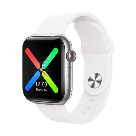 Smartwatch T500+ Color Blanco
