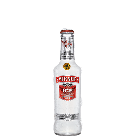 Smirnoff Ice Botella 355ml