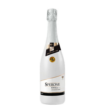 Sperone Chill White 750 ml