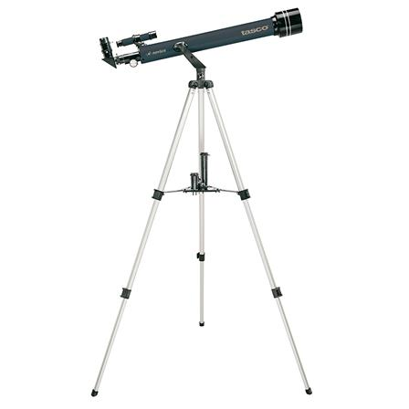 Telescopio TASCO 402x60 mm Novice 30060402