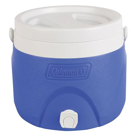 Thermo apilable Party Stacker de 2 galones azul Coleman 3000000870
