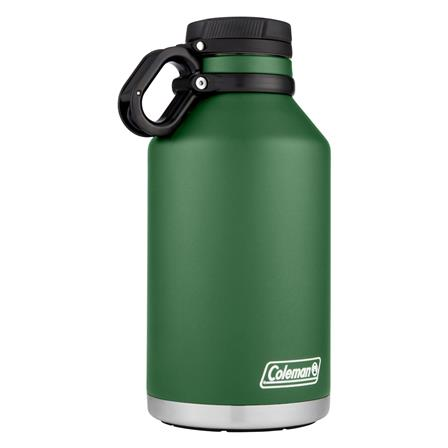 Thermo verde de acero inoxidable de 64 oz Coleman 2015700