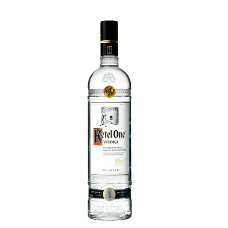Vodka Premium Ketel One 750 ml