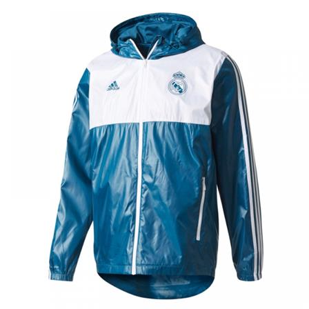 WINDBREAKER ADULTO REAL MADRID M BR2543