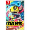 Arms Nintendo Switch 045496590529
