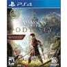 Assassins Creed Odyssey PS4 887256035976