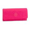 Billetera Brownie Cherry Pink C KIPLING K13865K77