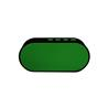 Bocina mini bluetooth con radio fm color verde H-Tech BT04