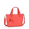 Bolso de mano Amiel Galaxy Orange KIPLING K1537167T