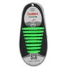 COOLNICE CINTAS DE SILICON PARA ADULTO COLOR VERDE TALLA DE 6.5 US A 11 US