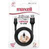 Cable usb a lightning Maxell A010315