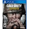 Call of duty WWII PS4 047875881105