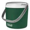 Hielera Party Circle de 9QT verde Coleman 2000033054