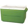 Hielera party stacker de 48QT verde Coleman 3000000482