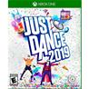 Just dance 2019 XBOX ONE 887256036270