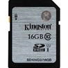 Kingston 16GB SDHC Class10 UHS-I 45MB/s SD10VG2/16GB