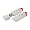 Kingston 32GB USB 3.0 DataTraveler I G4 Red DTIG4/32GB
