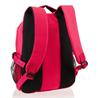 "KlipX Notebook Backpack 15.4"" KNB-405RD Red KNB-405RD"