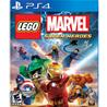 Lego Marvel Super Heroes PS4 883929366927