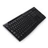 Logitech Cordless K270 Kybd Spanish Black Unifying 2.4GHz 920-004426