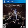 Middle Earth Shadow of war PS4 883929583782