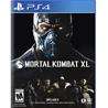 Mortal kombat XL PS4 883929527458