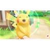 Pokemon Lets Go Pikachu Nintendo Switch 45496593940