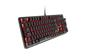 Primus Gaming Kybd Ballista 100T spanish Wrd Mechanical Brown switch  PKS-102S