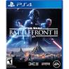 STAR WARS BATTLEFRONT II PS4 014633373035