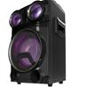 Sistema de Sonido - Black - Party - Portable KLS-640