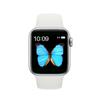 Smartwatch T500 color blanco