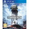 Star wars Battlefront PS4 014633370461