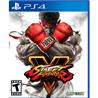 Street Fighter V PS4 013388937028