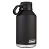 Thermo negro de acero inoxidable de 64 oz Coleman 2016926