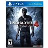Uncharted 4 Thiefs end PS4 711719047315