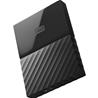 "WD MY Passport 2.5"" 1TB Black USB3.0 WDBYNN0010BBK-WESN"