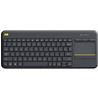 WIRELESS TOUCH KB K400 PLUS / LAT 920-007123